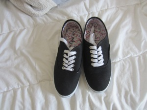 1. chaussures