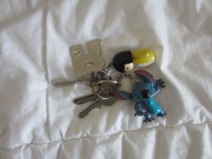 1. clé