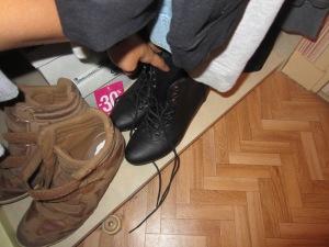 choix shoes