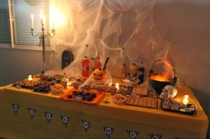 Sweet tabel Halloween (4)
